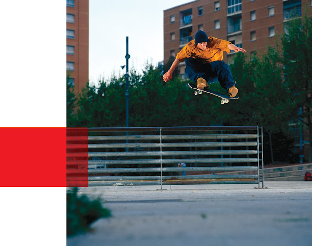 The product of boardom S ACCEL  historie nejlep skate boty vech dob