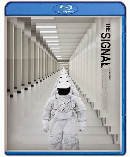 The Signal 1080p HD Latino