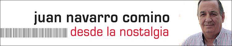 JUAN NAVARRO COMINO