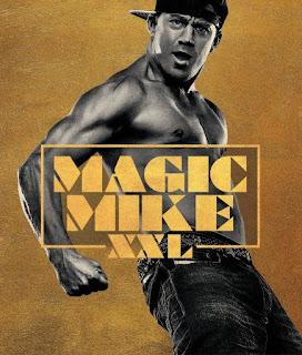 Magic Mike XXL (2015) แมจิค ไมค์ XXL เต้นเปลื้องฝัน