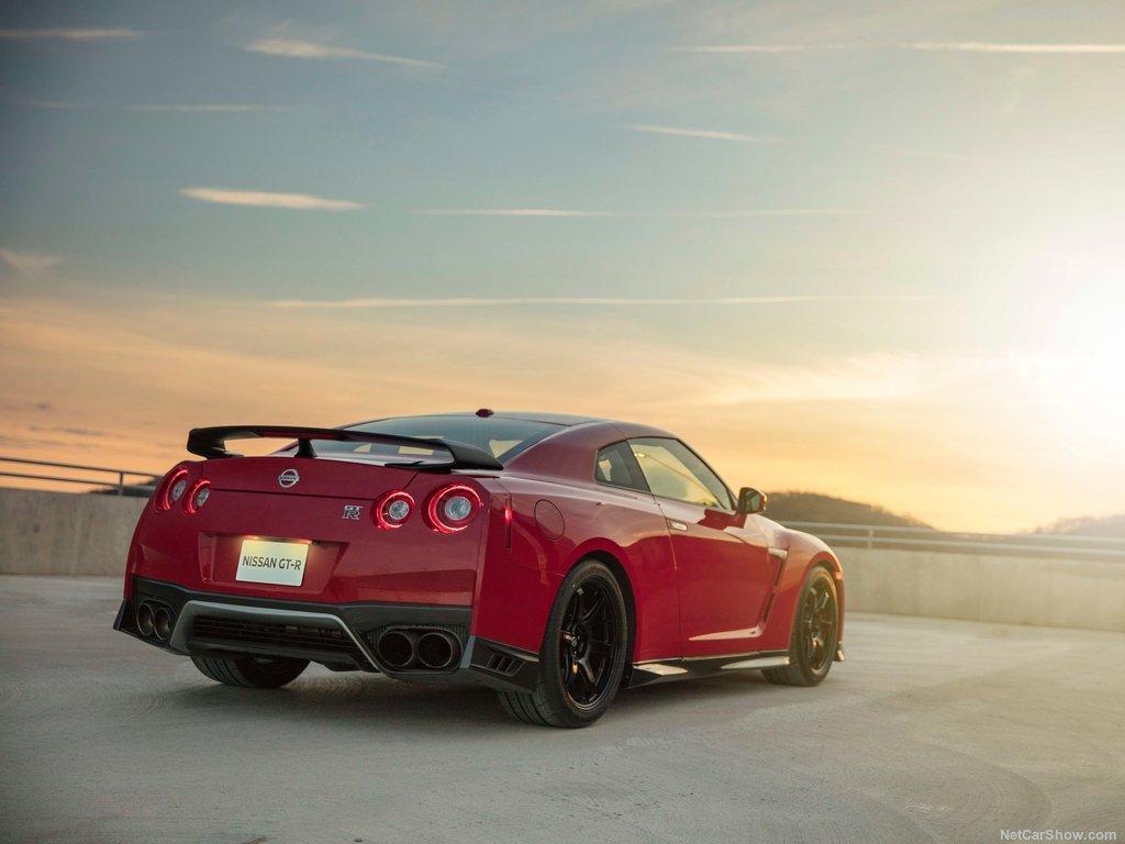 Konsumsi Bbm All New Kijang Innova Diesel Karpet Grand Avanza Nissan Gtr Track Edition. Spek Mirip Ferrari, Harga Boleh ...
