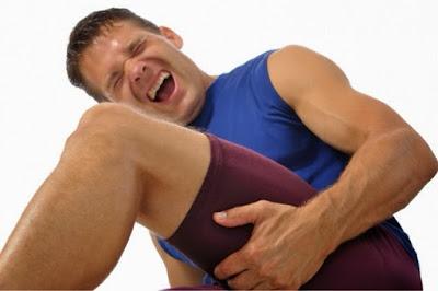 Cara Mengatasi Sakit Pangkal Paha Sebelah Kiri Secara Alami