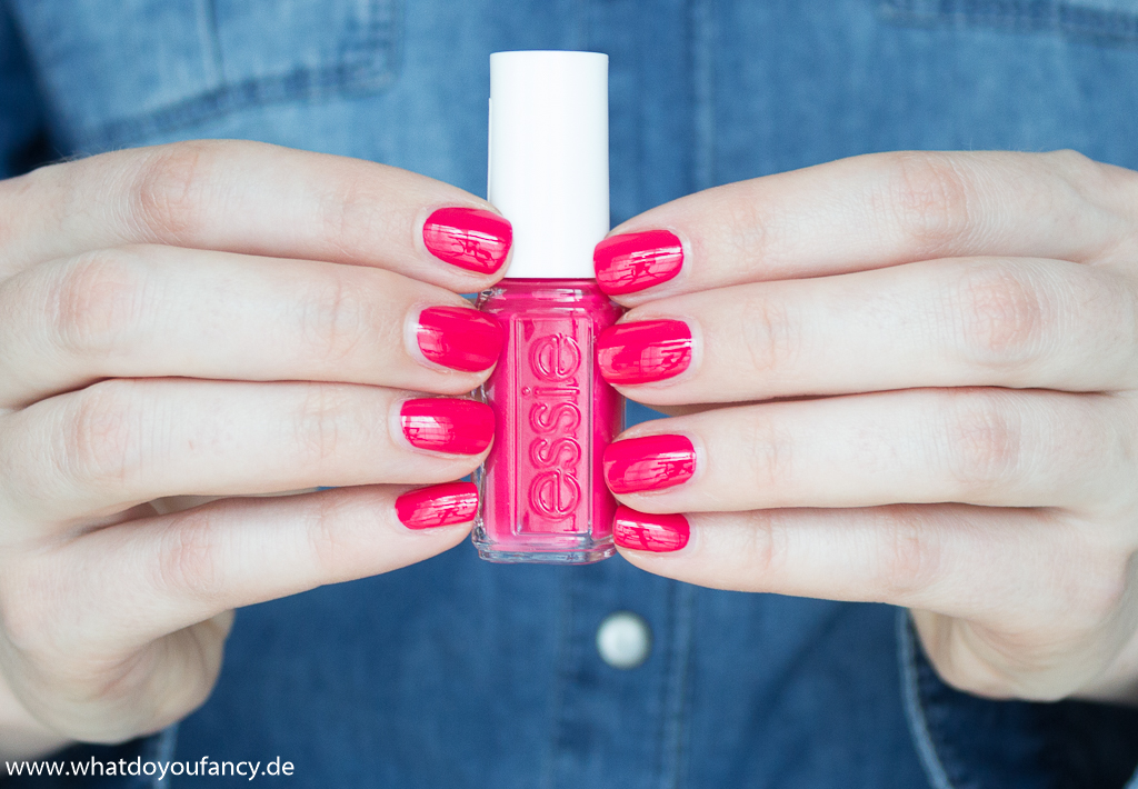 Essie Mini Single Watermelon
