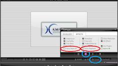 KMPlayer 2.9 Phần Mềm Chơi Video Nhẹ Tốt Nhất