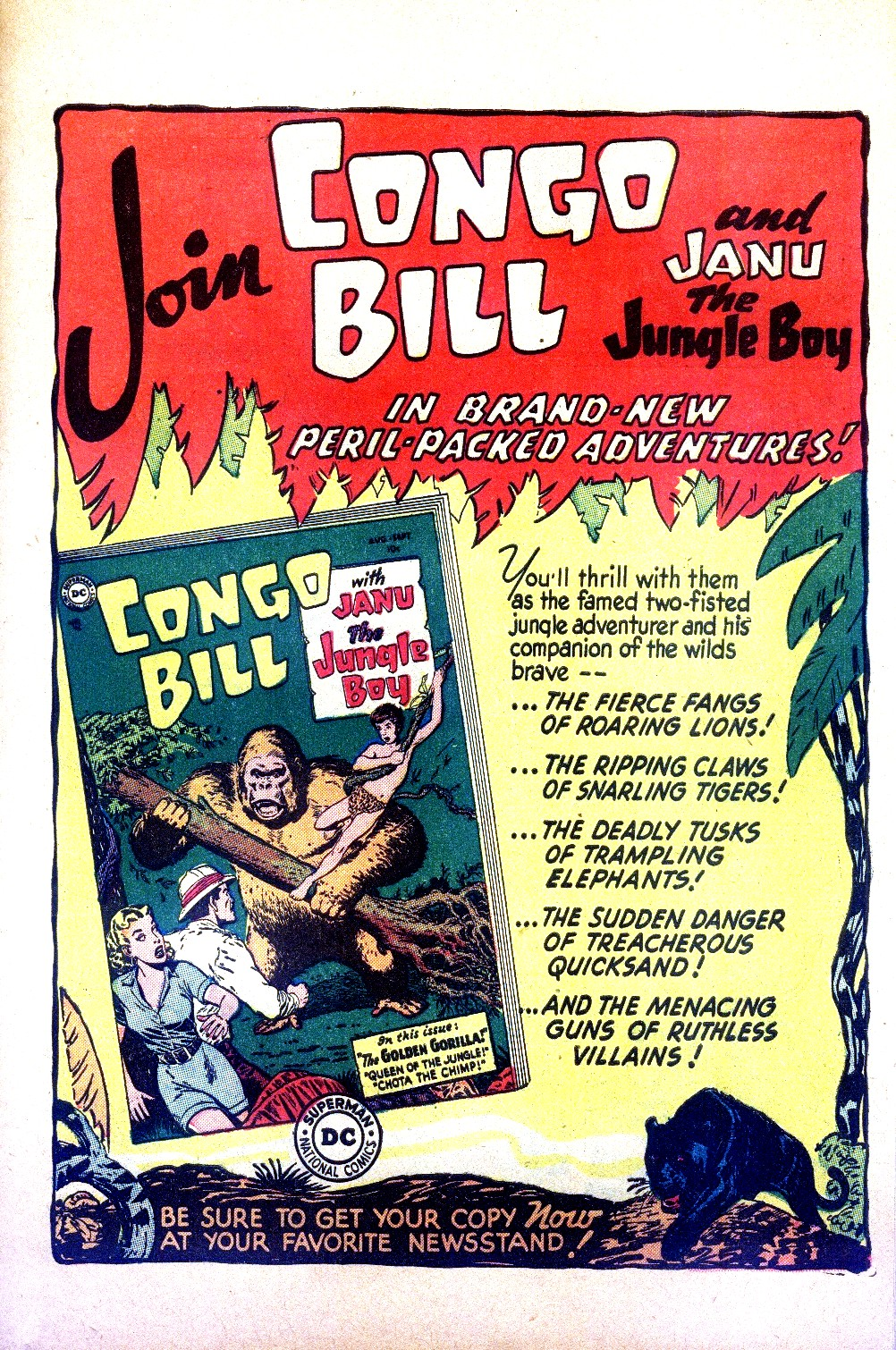 Action Comics (1938) 195 Page 32