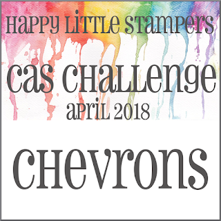 HLS April CAS Challenge до 30/04