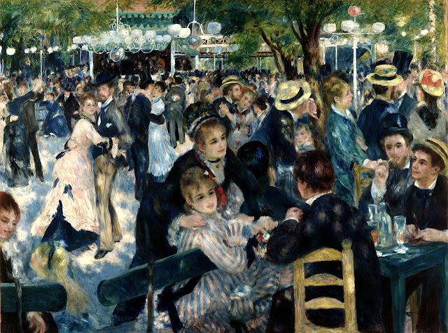 https://en.wikipedia.org/wiki/Bal_du_moulin_de_la_Galette#/media/File:Auguste_Renoir_-_Dance_at_Le_Moulin_de_la_Galette_-_Mus%C3%A9e_d%27Orsay_RF_2739_(derivative_work_-_AutoContrast_edit_in_LCH_space).jpg