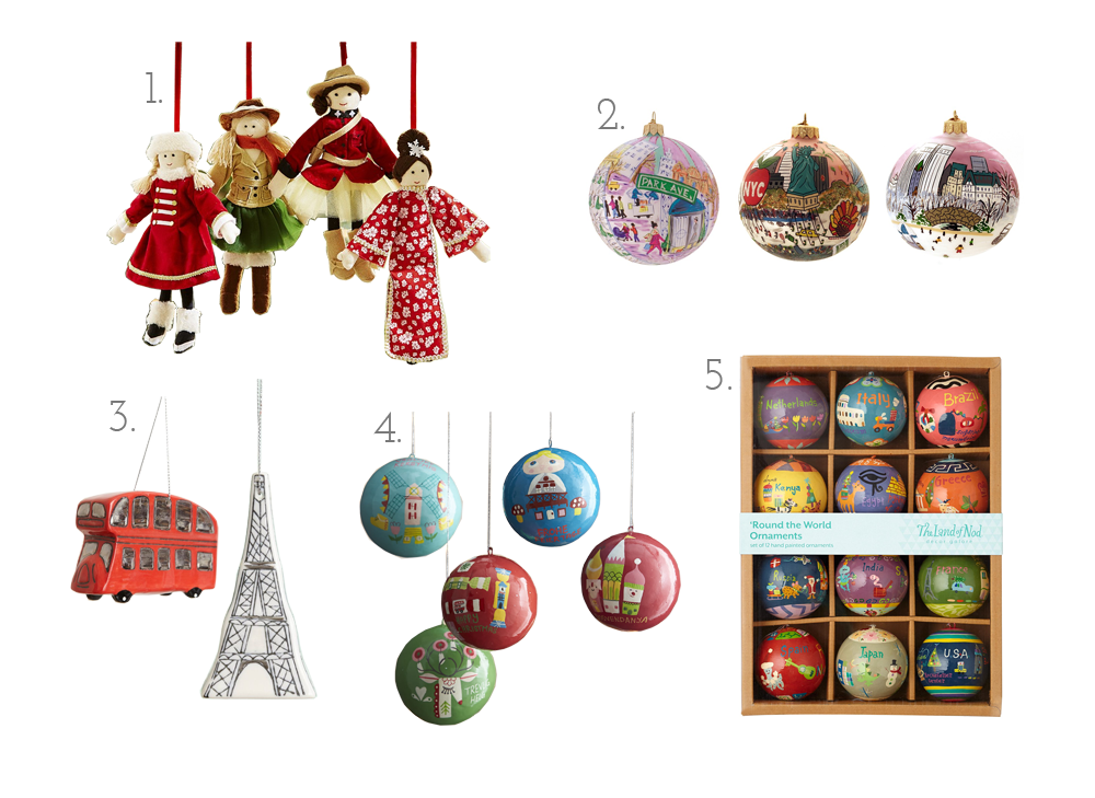 Christmas Decorations Around The World Cd3204416c1b2839a780f4d0f73fd7fe Round