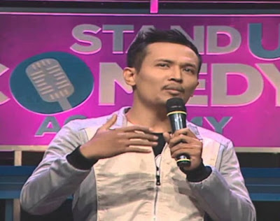 Dono Surabaya stand up comedy academy indosiar