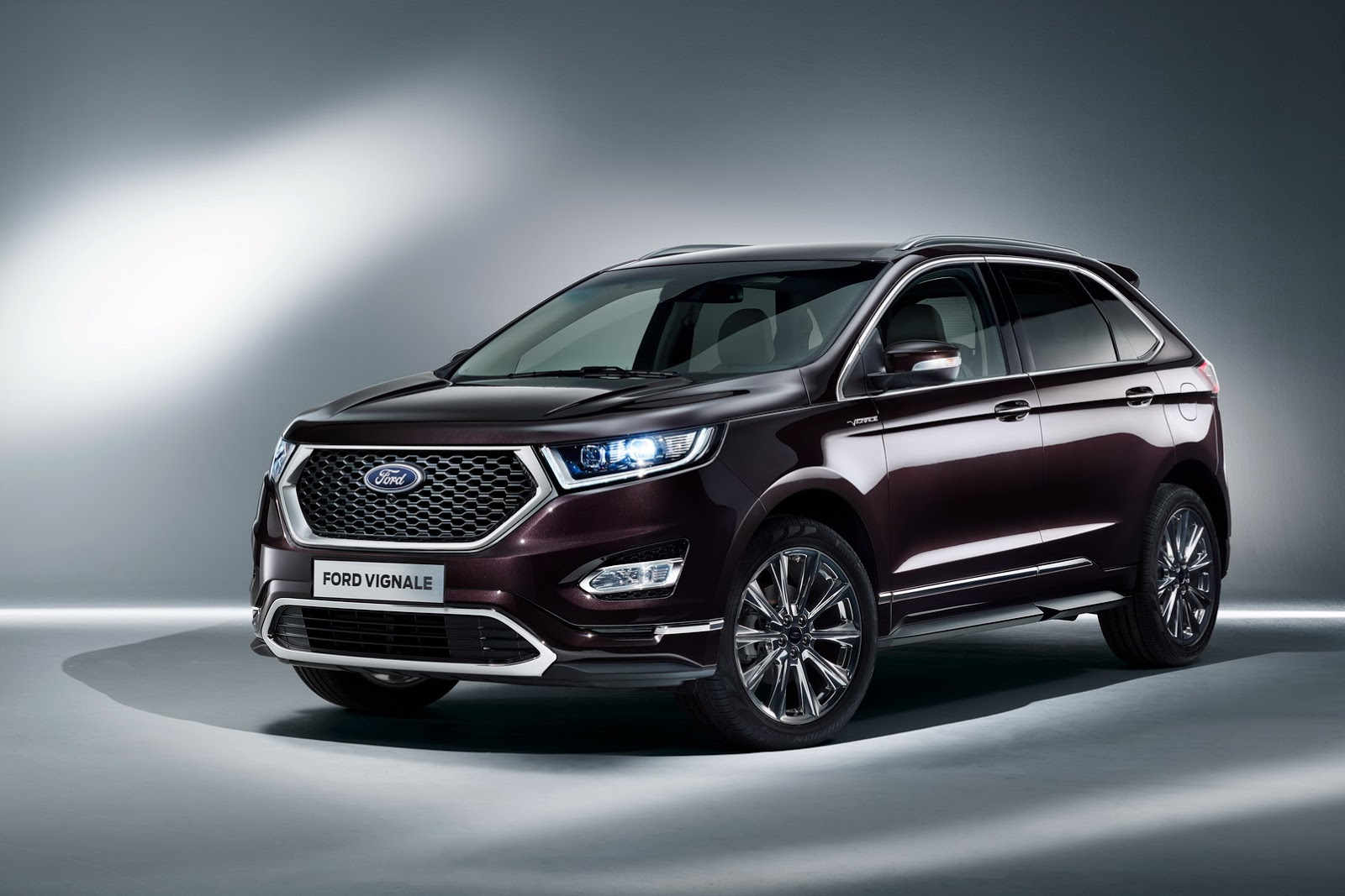 Re geneva ford vignale euro subbrand expands with edge kuga mondeo and s max vari