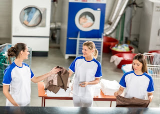 Buying a Dry Cleaning Business in Sarasota