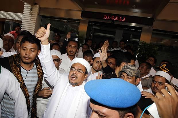 Pengacara Ahok Tolak Habib Rizieq Sebagai Saksi, Ini Jawaban Telak JPU