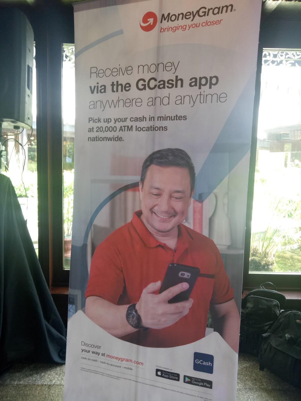 MoneyGram Strengthens Partnership with GCash in the Philippines