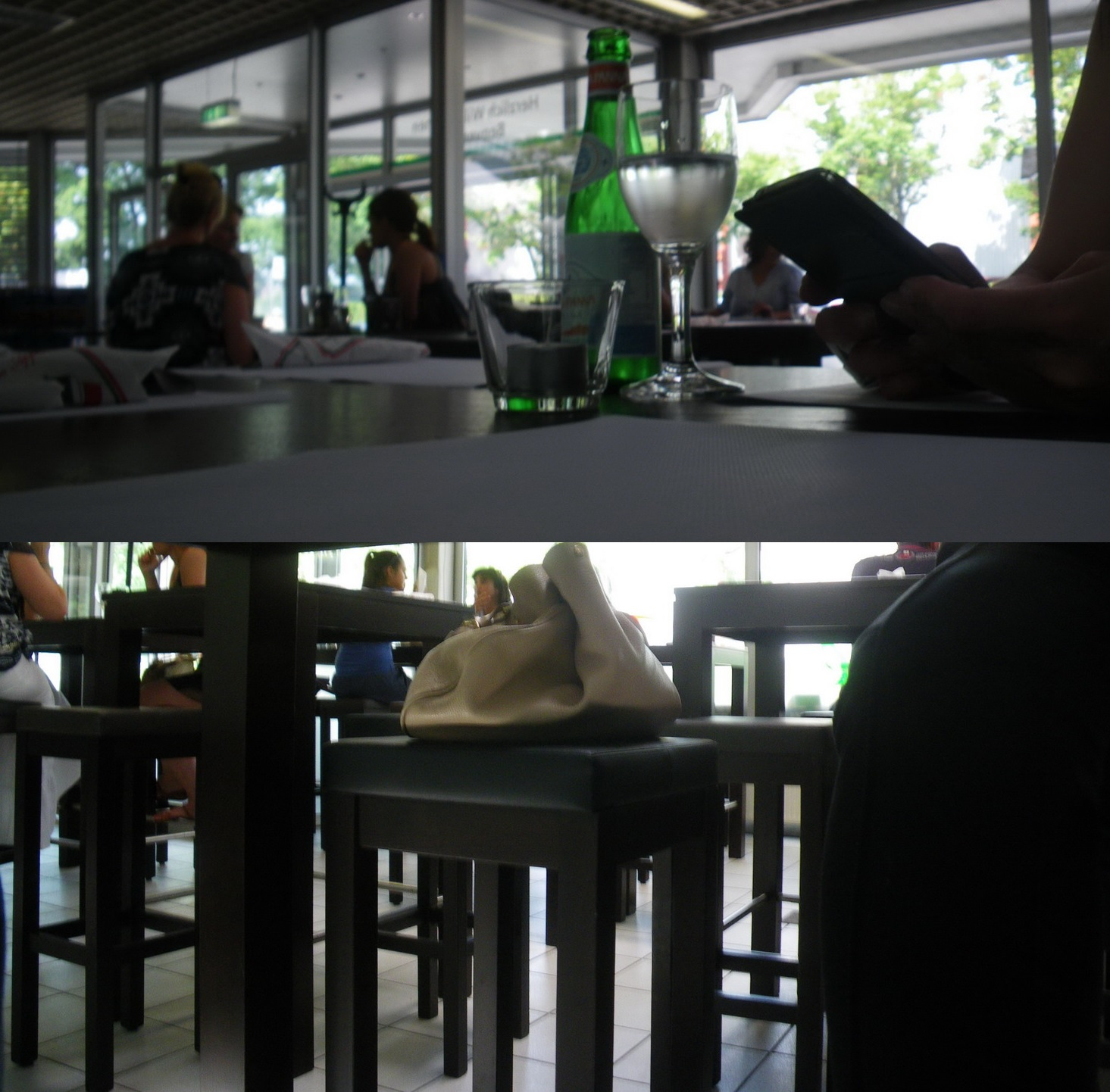 ausw rts essen regensburg mittagssnack im il mercato in regensburg. Black Bedroom Furniture Sets. Home Design Ideas