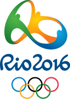 Logo Resmi Olimpiade Rio Brasil 2016 unik