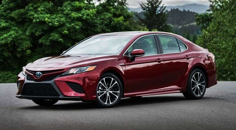 2018 Camry Release Date, Price and Spec