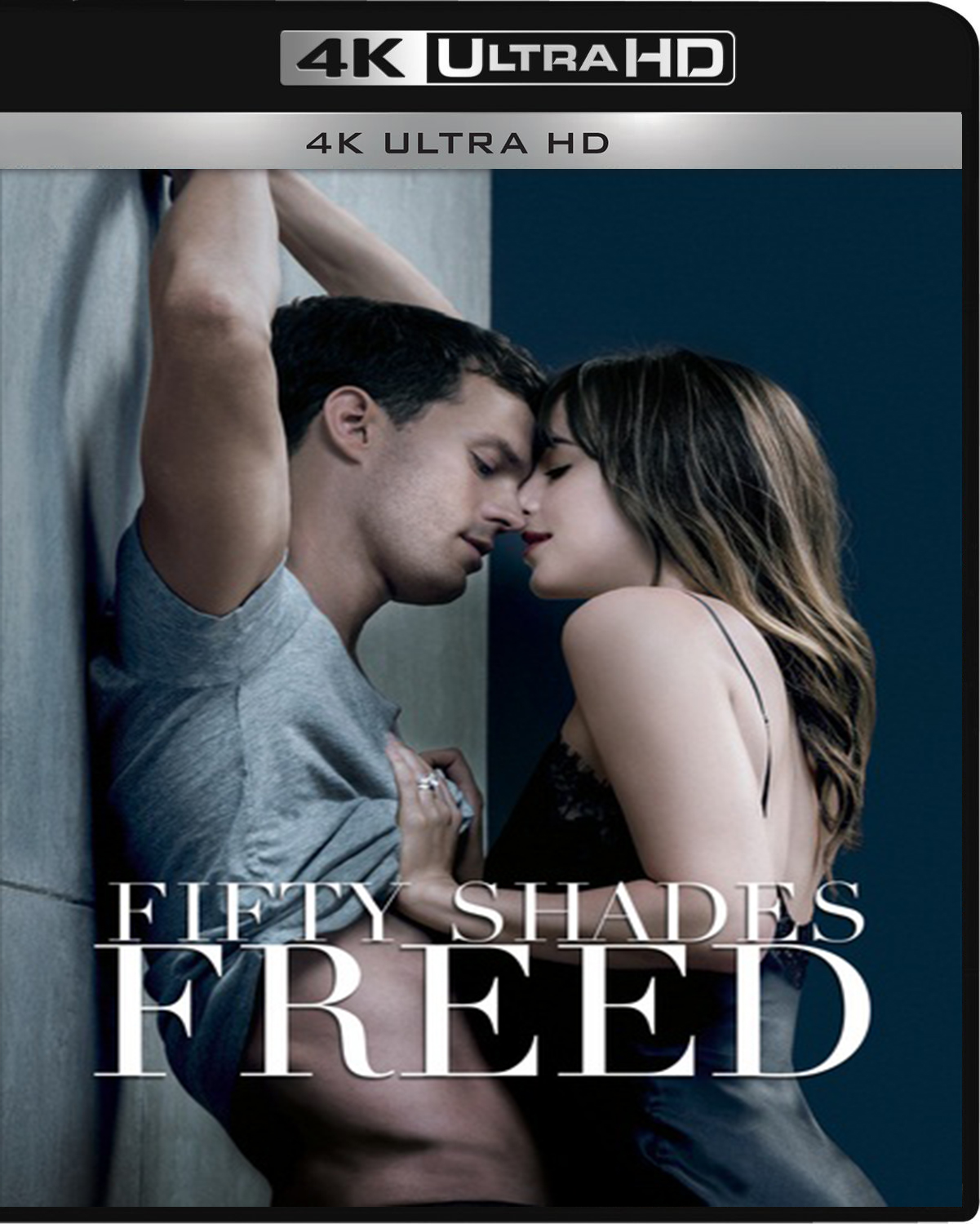 Fifty Shades Freed [2018] [UHD] [2160p] [Latino]