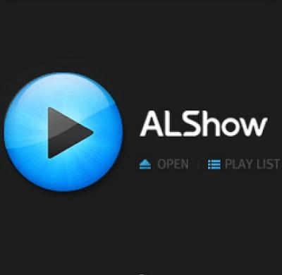 تحميل برنامج ALShow لتشغيل الفيديوهات علي الكمبيوتر 2018 برابط مباشر