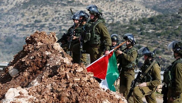 Mantan Pasukan Yahudi Akui Gunakan Warga Palestina Sebagai Tameng Hidup
