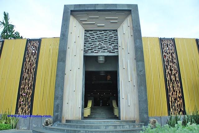 Hotel Review | Mewah Dan Nyaman Di Pavilion Samui Villas & Resort, Koh Samui