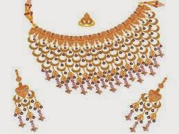 Gold Jewellery And Costume Jewellery