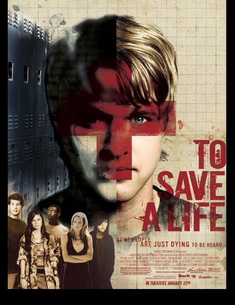 To Save a Life (2009) Sinopsis