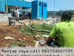 Sedot WC Benowo call 085235455077