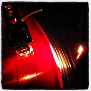 James Gant - Vinyl Saturdays 5