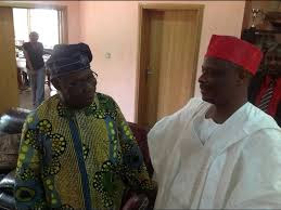 Kwankwaso, Others Dump APC; Set To Work With PDP, Obasanjo