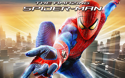 The Amazing Spider-Man Ultimate Edition Game Review