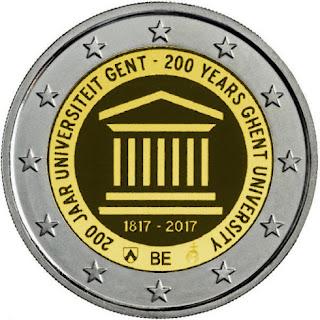 2017 Belgica Gante