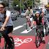 Produção de bicicletas cai 11,5% em 2016