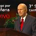 Sesión Domingo por la Mañana de la Conferencia General de La Iglesia de Jesucristo