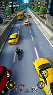 Moto Racing 2 v1.110 Mod
