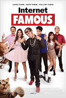 Internet Famous (2016) online y gratis
