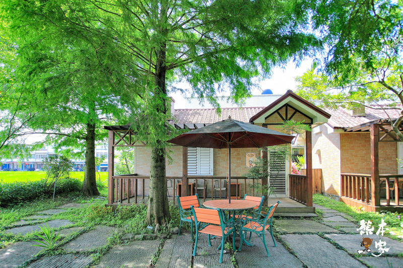 童話村生態渡假農場|宜蘭螢火蟲景點-宜蘭落羽松森林|宜蘭冬山親子景點