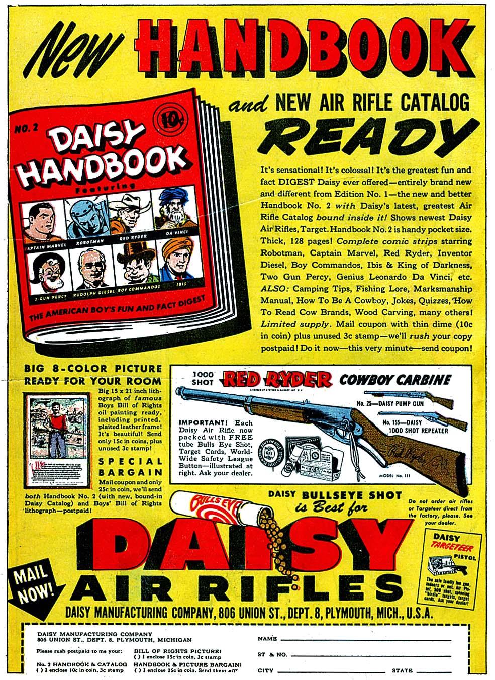 Read online All-American Comics (1939) comic -  Issue #98 - 52