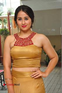 Actress Simrat Juneja Pictures in Golden Long Dress  0025.JPG