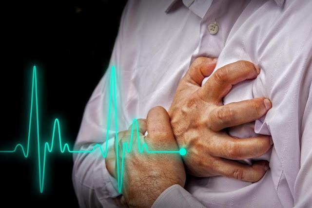 heart disease, coq!0, coenzyme Q10, coq-trol plus, vitamin untuk jantung, suplemen untuk jantung sihat, kenapa kena serangan jantung