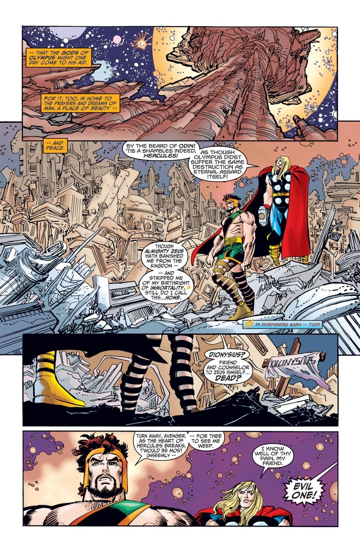 Thor (1998) Issue #7 #8 - English 6