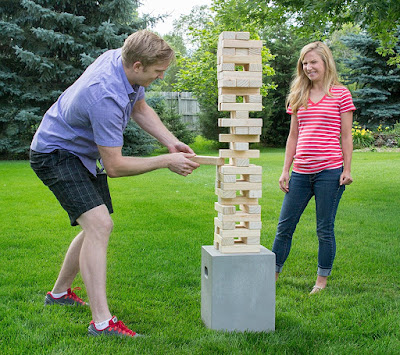outdoor games for teenagers