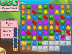 Trucchi Candy Crush Saga