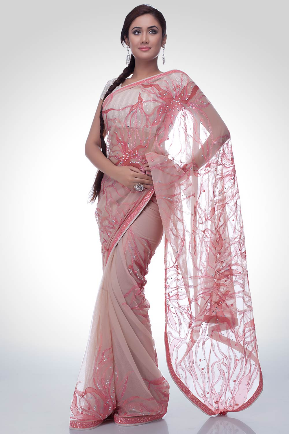 New Fashion Designer Saree