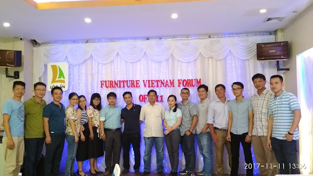 FVF OFF 11 Furniture Vietnam Forum