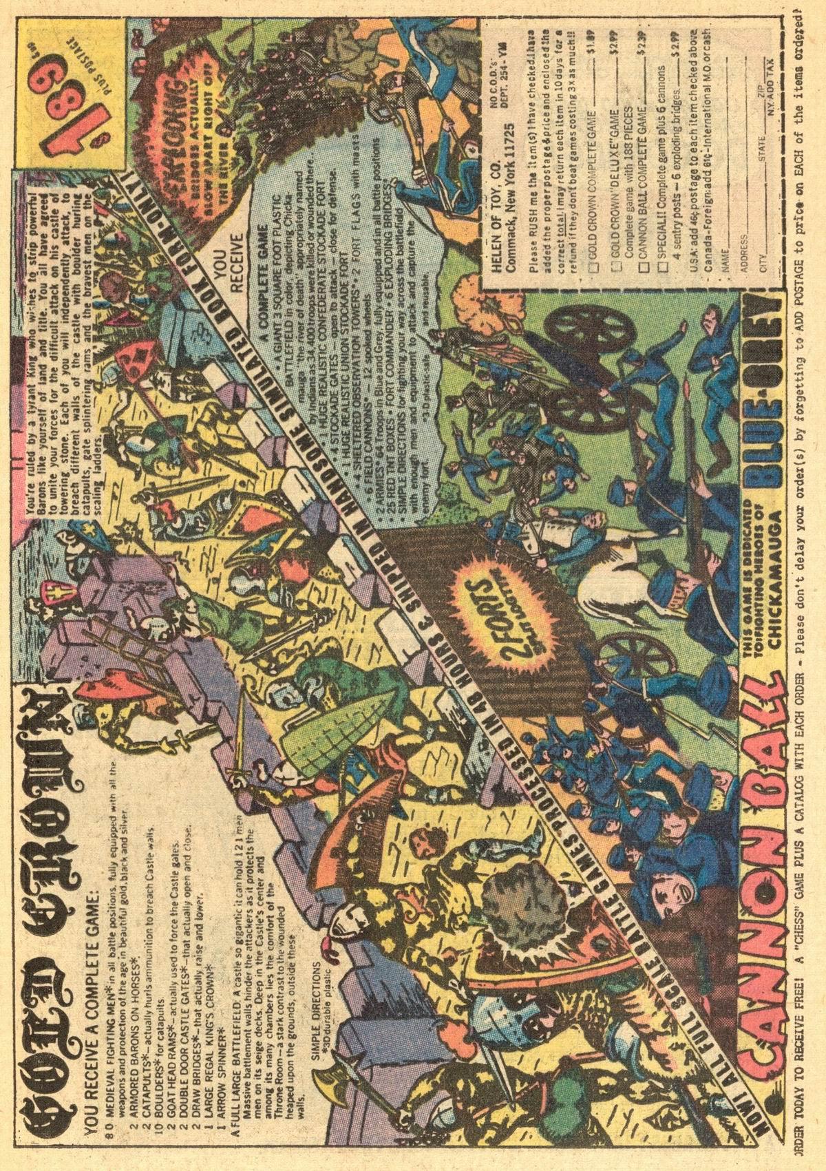 Detective Comics (1937) 450 Page 16