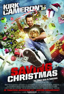 Saving Christmas (2014) Sinopsis