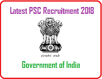 PSC, PSC Recruitment Notification, PSC Registration, PSC Syllabus, PSC Online, PSC Application, PSC Exam, PSC Exam Result and More information of PSC Recruitment 2018