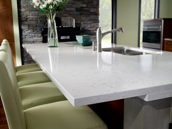 Quartz Countertops In Maryland, And Washington, DC