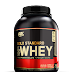 Optimum Nutrition Gold Standard 100% Whey 5 Lbs
