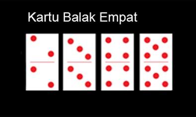 Empat Rahasia Main Domino QQ Biar Menang Terus